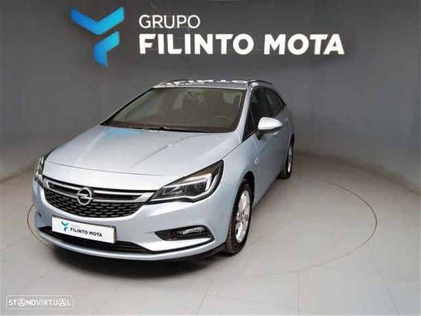 Opel Astra Sports Tourer 1.0 Edition S/S