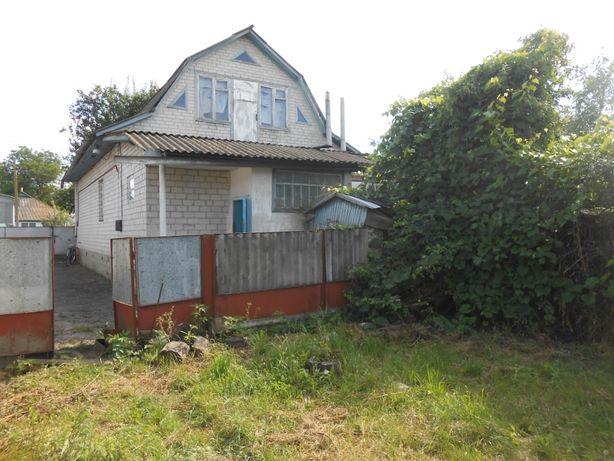 Продается крепкий дом в Куликовке