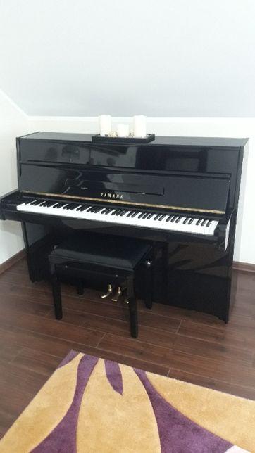 Pianino Klasyczne Yamaha PB1PE