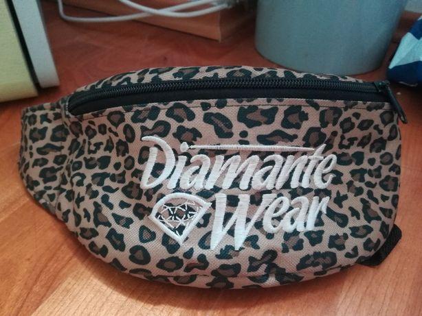 Nerka Diamante wear