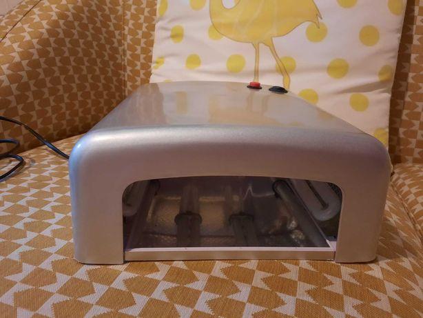 Máquina de unhas de gel