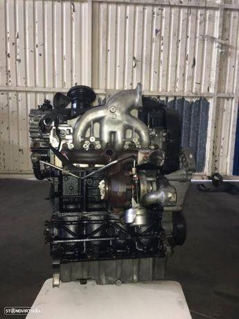 PEÇAS AUTO - VÁRIAS - Volkswagen Polo - Motor 1.9 TDI 105 CV - MT111