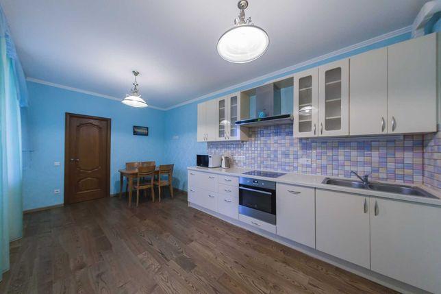 Новая, 3-я квартира 125м2 Новый дом, метро Позняки , Осокорки