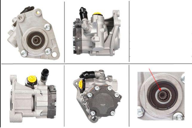 Pompa wspomagania Audi A4B6, Audi A4B7, Audi A6C6, Allroad C5