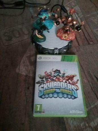 Gra Skylanders Swap Force Xbox360