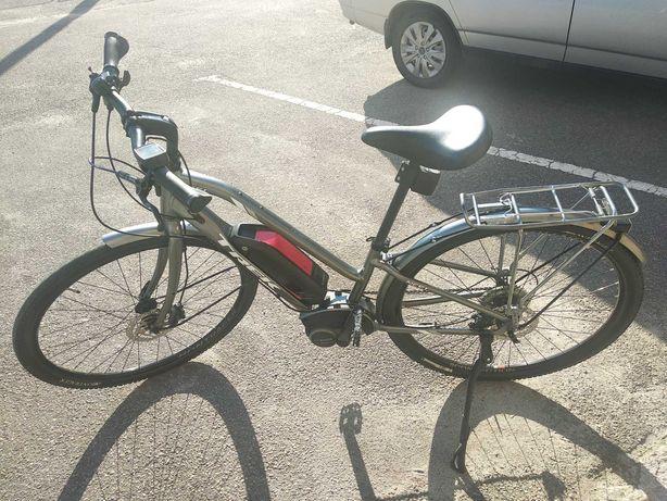 Електричний велосипед Trek Bosch