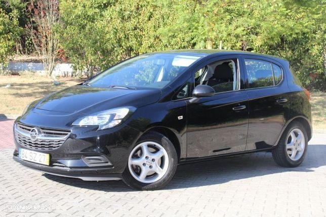 Opel Corsa 1.3 CDTi Business Edition