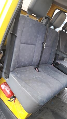 Mercedes Sprinter vw lt kanapę pasażera