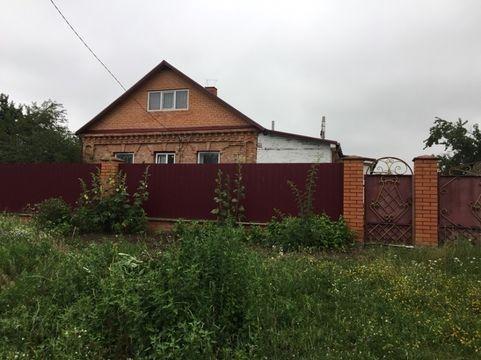 Продам будинок в селі Чирське