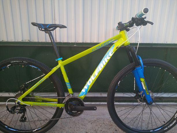 NOVAS 29er Wolfbike Stripe 29