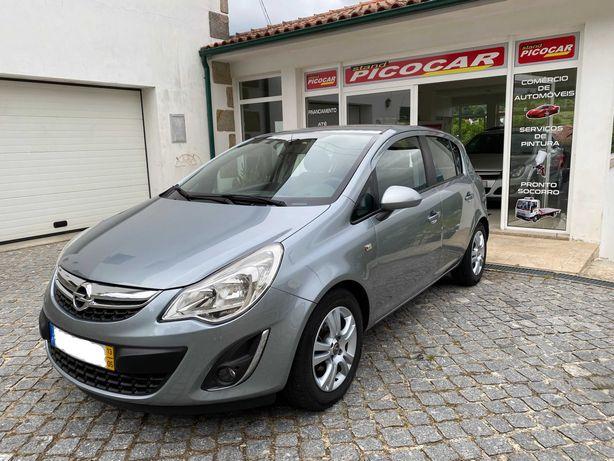 Opel Corsa CDTi 95cv c/ garantia - nacional