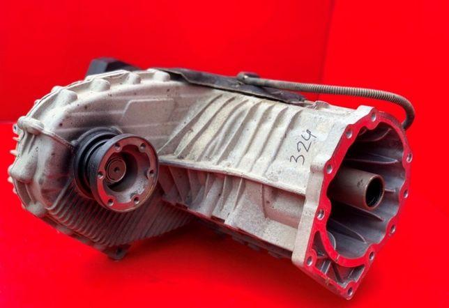 Роздатка Раздатка Раздаточная коробка Touareg Туарег Audi Q7 Ауди Кю7