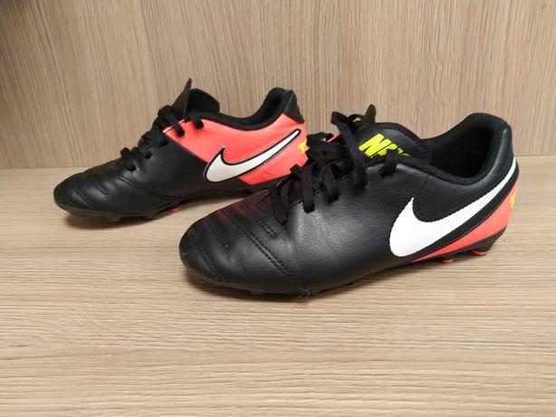 Sprzedam korki Nike Tiempo rozmiar 34