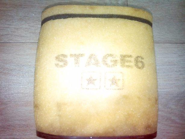 ФНС фильтр нулевого сопротивления Stage6 Double-Layer белый