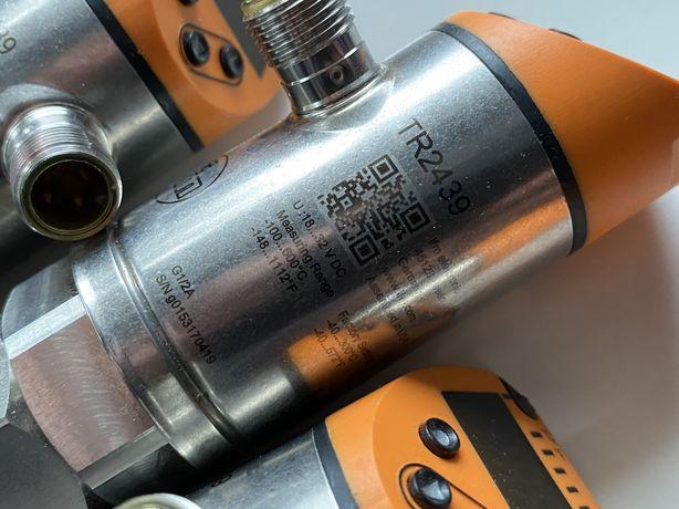 Tr2439 Jednostka przetwarzająca sond temperatury PT100 / P