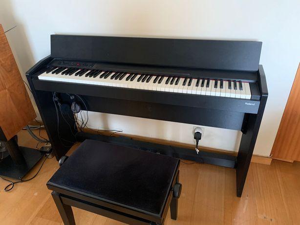 Roland Digital Piano F-120