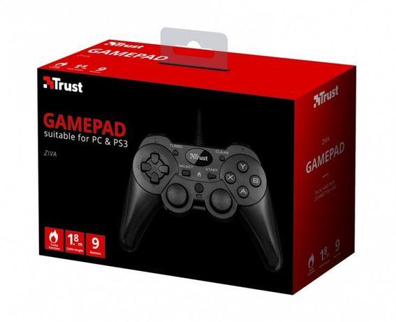 Gamepad trust ZIVA