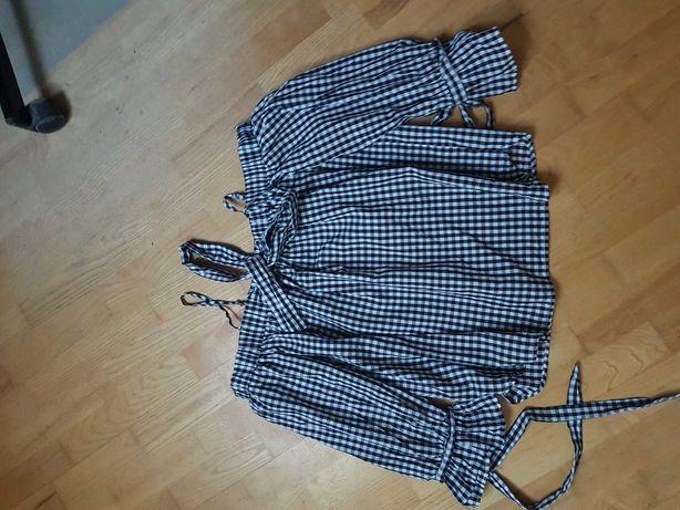 bluzka kratka 42