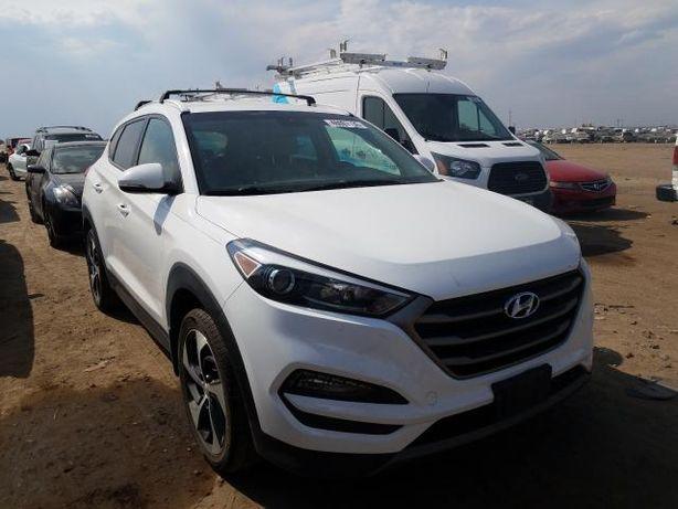 2016 Hyundai Tucson Limited(авто из США)