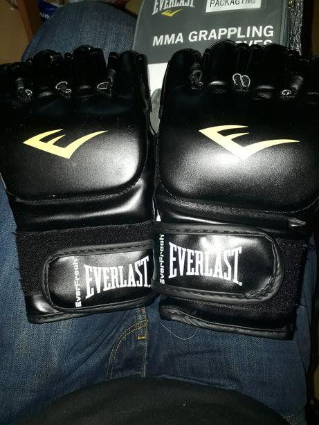 Rękawice mma everlast