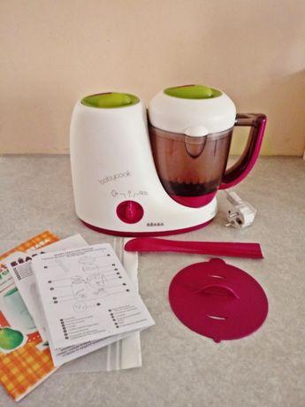 Beaba Babycook Orginal urządzenie do gotowania na parze