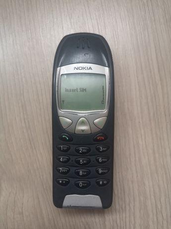 Nokia 6210 klasyk
