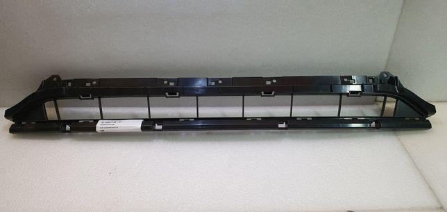 Kratka środkowa zderzaka audi Q5 S II s-line nowa oryginalna 80A