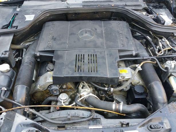Продам двигатель на Mерседес W140 M119 5.0