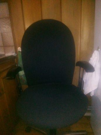 krzeslo na kulkach