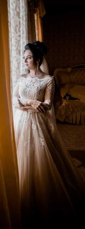 Свадебные платье Luce Sposa