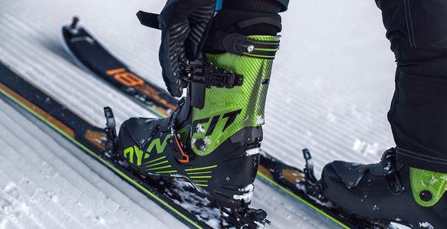 Buty narciarskie DYNAFIT
