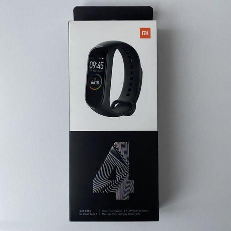 Xiaomi Mi Band 4, inteligentna opaska sportowa, smart watch