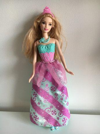 Lalka barbie księżniczka