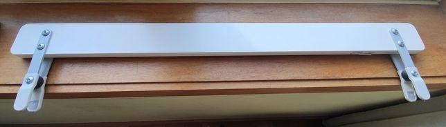 Barra proteção cama criança Ikea