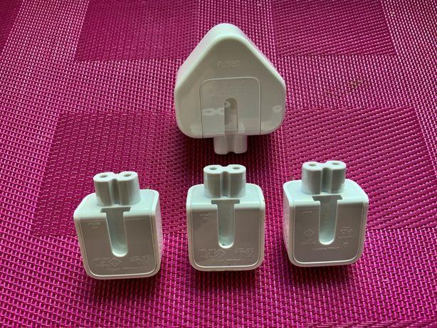 Apple Adapter przejściówka zasilacza ładowarki iPhone ,iPad,MacBook