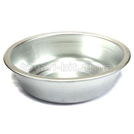 Алюминиевая миска на 12 л для варенья - Новая