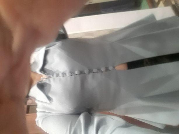 Офисная блузка 46-48р