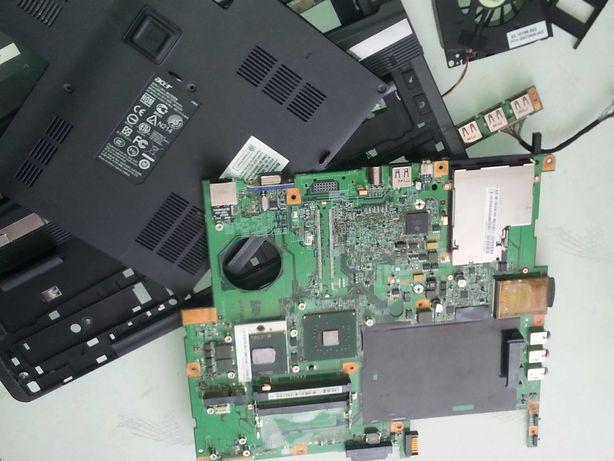 Acer TravelMate 5310 запчастини.