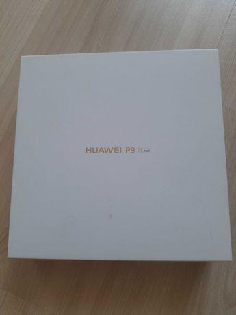 Huawei P9 opakowanie