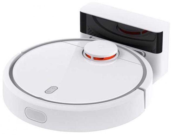 Робот-пылесос Xiaomi Mi Robot Vacuum Cleaner SDJQR02RR (SKV4022GL)