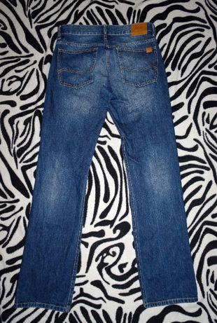 Big Star Spodnie Jeans Męskie Dylan 373 W30L34
