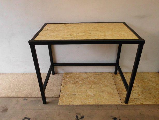 Stół warsztatowy rozkładany