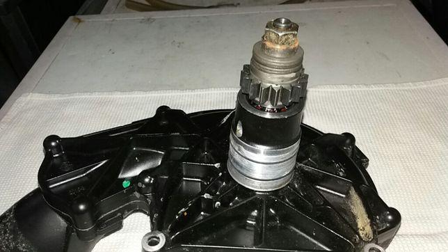Compressor novo Seadoo 215hp, 255 e 260