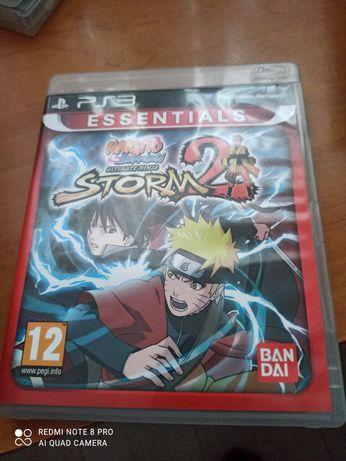 Naruto Shippuden Ultimate Ninja Storm na ps3