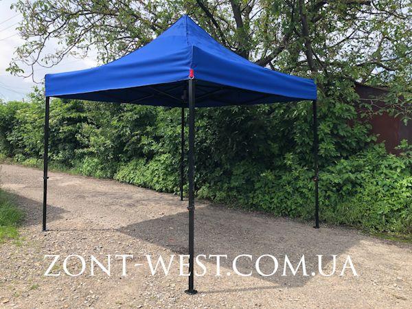Шатёр усиленный садовый торговый палатка 2×2м 3×2м 3×3м 3×4,5м 3×6м