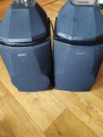 Колонки SONY SS-H991 2шт. 8ом 105вт