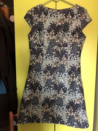 Piękna i elegancka sukienka firmy ORSAY