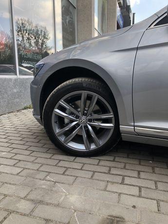 Диски Новые R16/5/112 Volkswagen Пассат Гольф Джетта Кадди Шаран