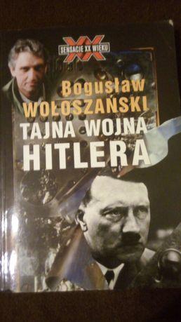 Książka Tajna wojna Hitlera