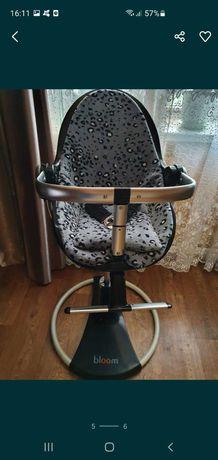 Продам стульчик для кормления bloom fresko
